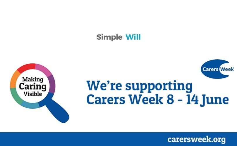 We're supporting Carers Week 2020 with a special offer for carers